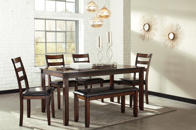Coviar Regular Height Dinette