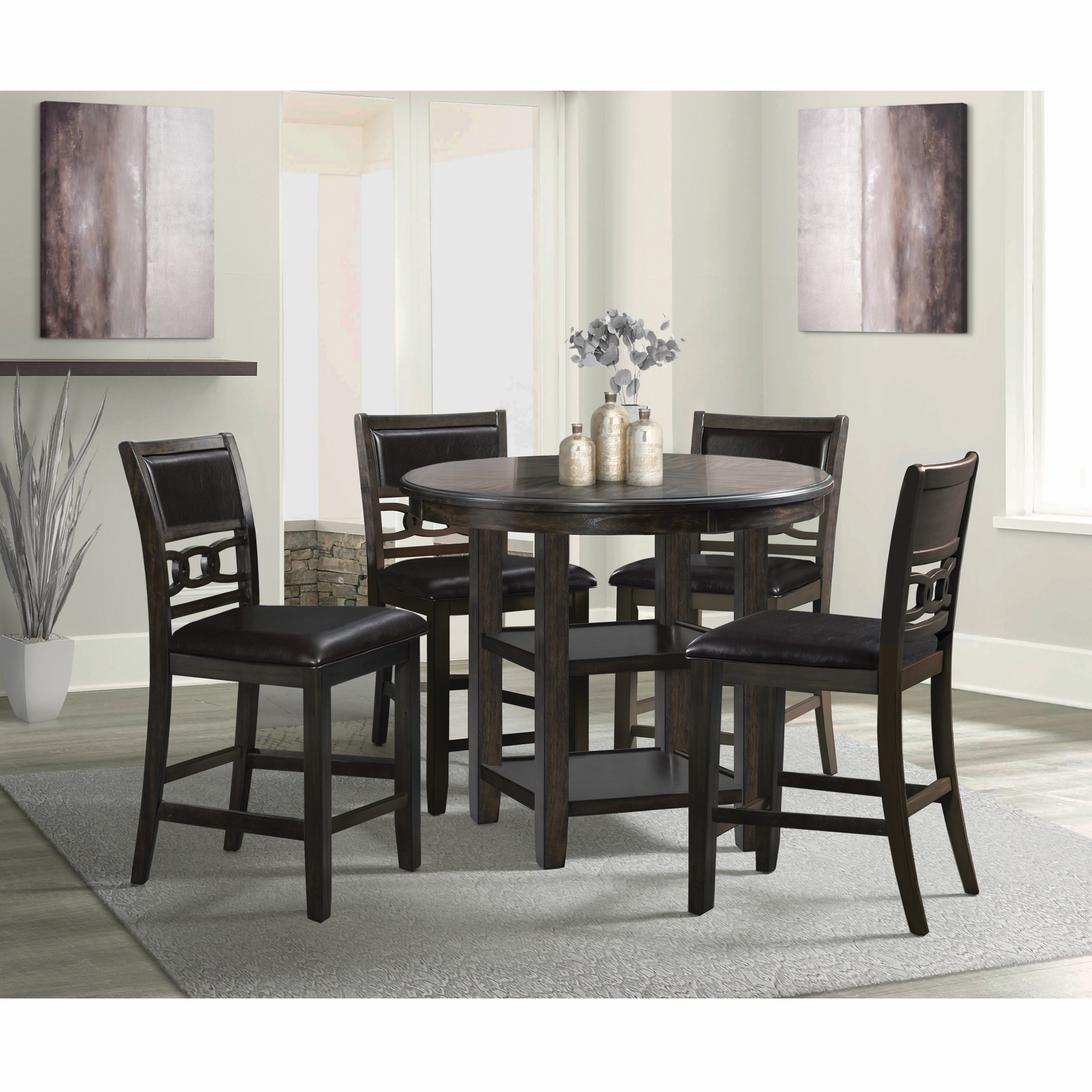 Amherst Counter Height Dining Table