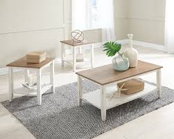 Atticus 3 Pack Table Set by Standard®