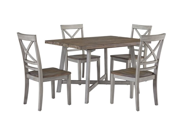 Fairhaven 5 Piece Dinette by Standard®