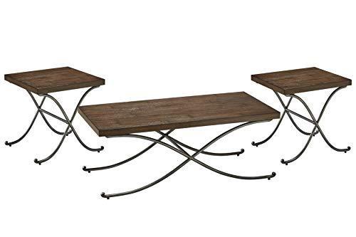 Hillcrest 3-Pack Table Set by Standard®