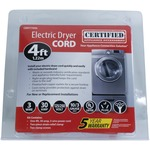 Electric Dryer Cord 3 Prong • $16.99