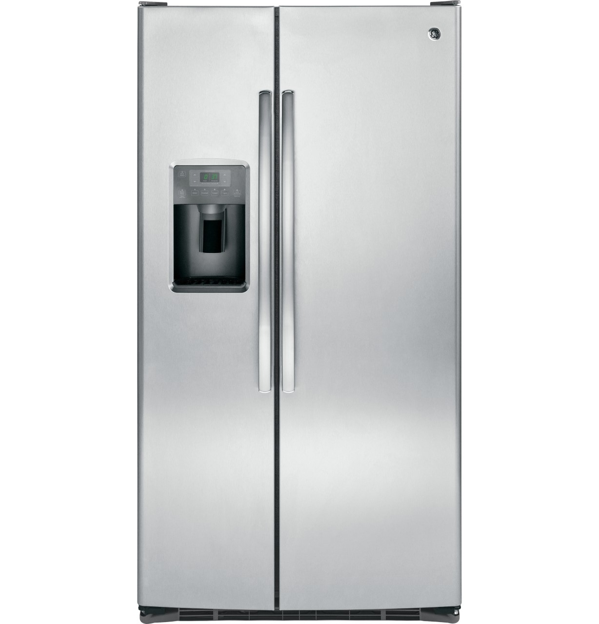 GSS25GSHSS GE SXS Refrigerator
