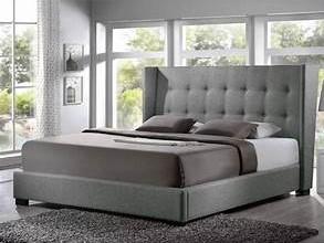 Platform Bed (2)